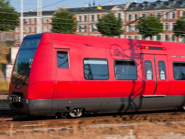 Copenhagen to Esbjerg St  by Train from €53 | Trainline