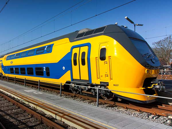 Stockholm Central to Amsterdam by Train from €59 90 | Trainline