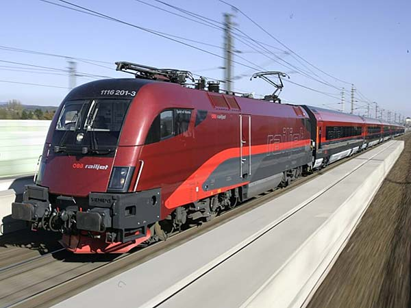 Vienna to Salzburg Hbf by Train from €13 99 | Buy Tickets
