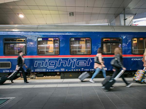 OBB Nightjet