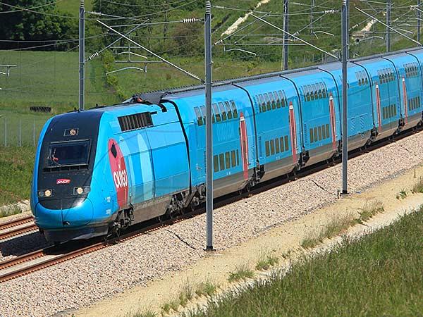 OUIGO Train