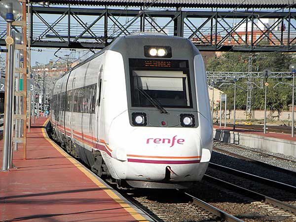 Intercity Renfe