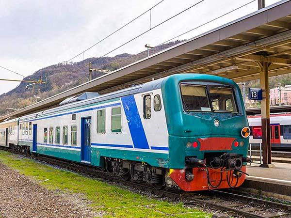 Treno Regionale Trenord