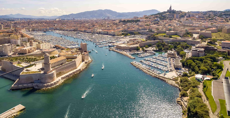 Marseille nopeus dating