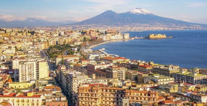 Rome to Naples by Train from €2.80   Trenitalia & Italo ...